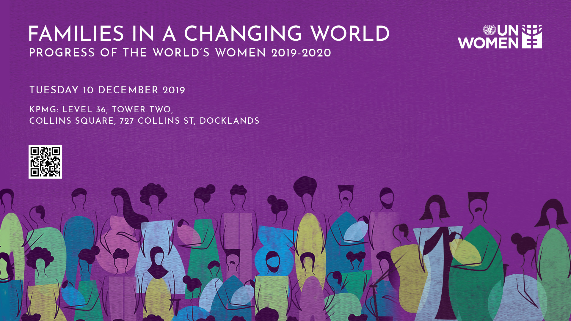 Asia Pacific launch of UN Women's global report
