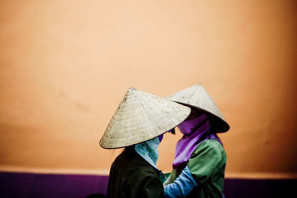 In recent years, Viet Nam faces faces new challenges for gender equality. Photo: UN Viet Nam/Aidan Dockery