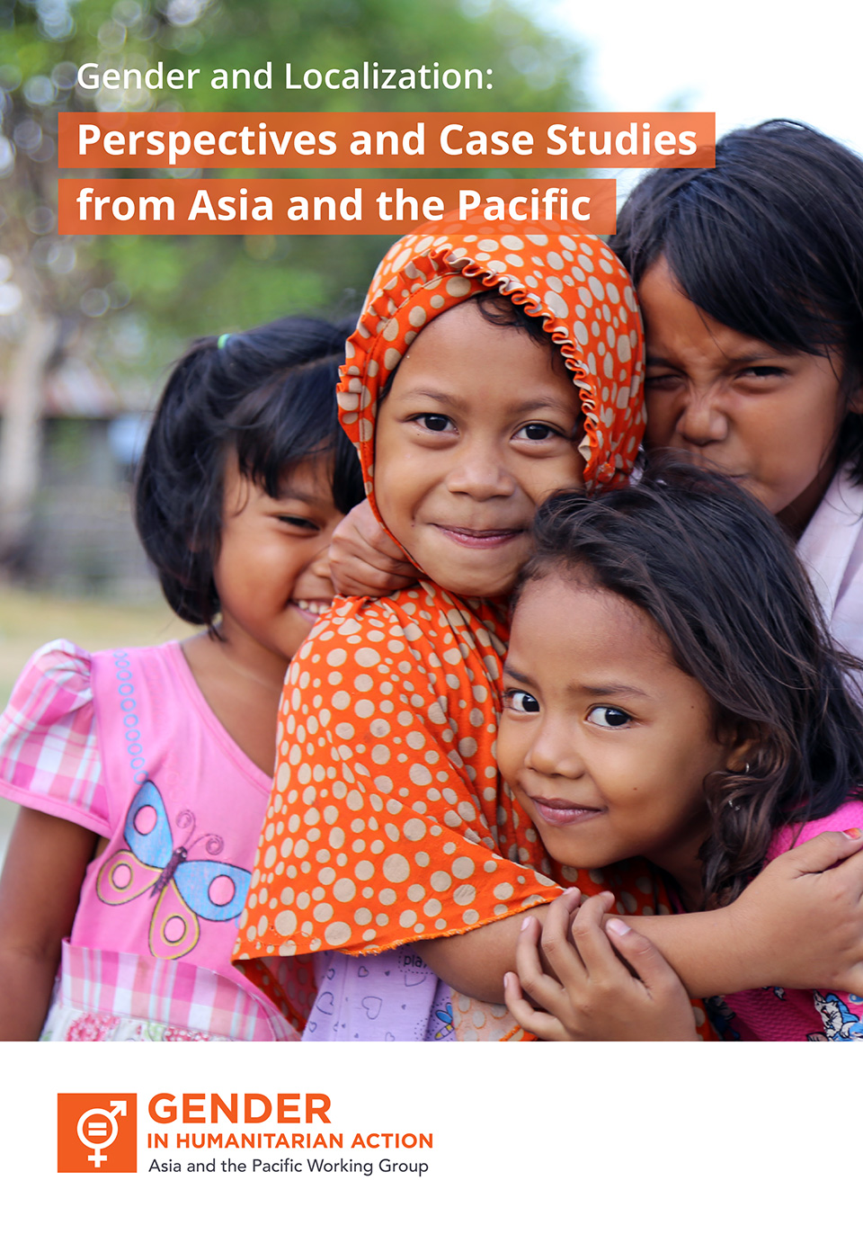 Gender and Localization: Perspectives and Case Studies from Asia and the Pacific