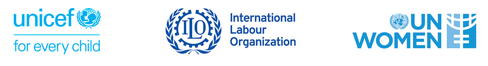 Greater support needed for working families as COVID-19 takes hold – UNICEF, ILO and UN Women