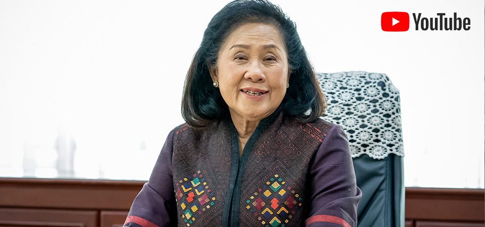World Health Day: Interview with President of Thailand Nursing and Midwifery Council