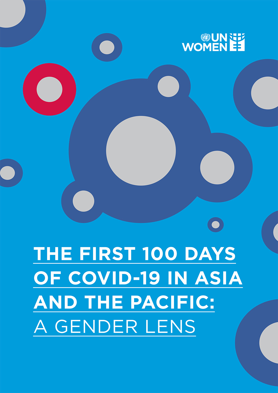 The First 100 Days of the COVID-19 Outbreak in Asia and the Pacific: A Gender Lens