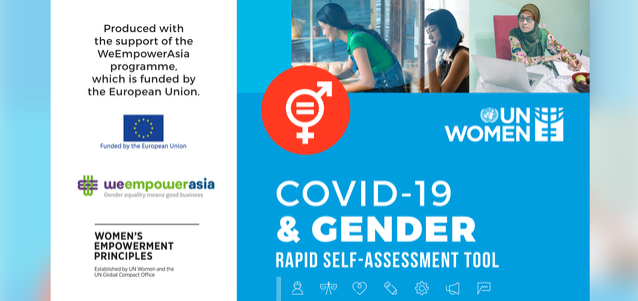 COVID-19 and Gender Rapid Self-Assessment Tool