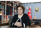 "In the words of Aşkın Asan: ""We are committed to making a difference in rural women's lives every day of the year"""