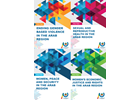 Policy Papers on key Gender Thematic Areas by the Arab States CSOs and Feminists Network