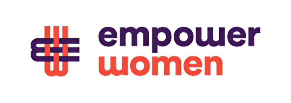 Logo: Empower Women