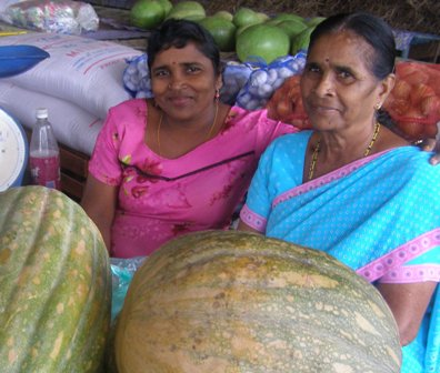 International Women's Day Special: Empower rural women – end hunger and poverty