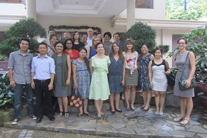 UN Women and IOM conduct migration law workshop across UN family first time in Viet Nam