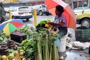 Safer spaces and better markets in the Pacific islands