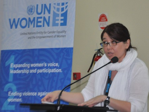 UN Women Convenes Consultations on Eliminating and Preventing Violence against Women and Girls in Fiji and Six Other Pacific Islands States