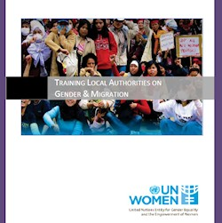 Curriculum of Training on Gender and Migration