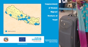 Empowerment of Women Migrant Workers of Nepal