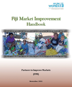 Fiji Market Improvement Handbook