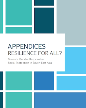 Appendices - Resilience for All?