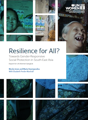 Resilience for All? Towards Gender-Responsive Social Protection in South-East Asia