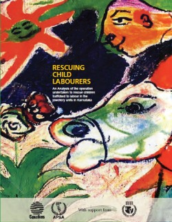 Rescuing Child Labourers