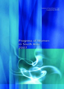 Progress of Women in South Asia 2007