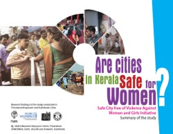 Are Cities in Kerala Safe for Women?