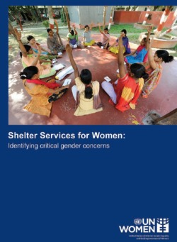 Shelter Services for Women