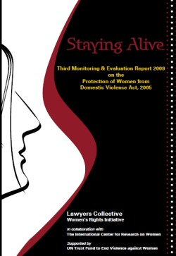 Staying Alive 2009