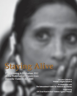 Staying Alive 2011