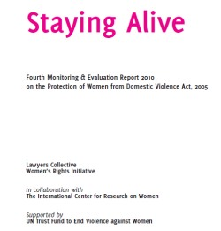 Staying Alive 2010