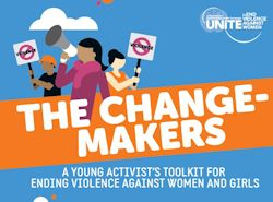 Unite Toolkit Cover Page