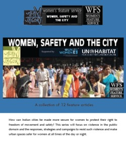 Articles on Women Safety