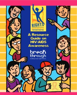 Be a Rights Advocate