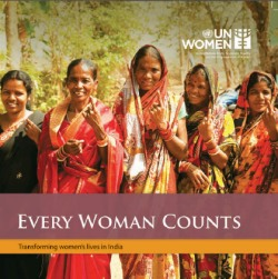 Every Woman Counts