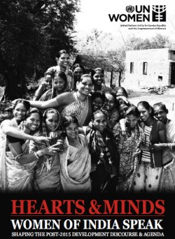 Hearts and Minds – Women of India Speak