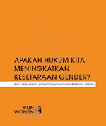 Do Our Laws Promote Gender Equality? - A Handbook for CEDAW-based Legal Reviews