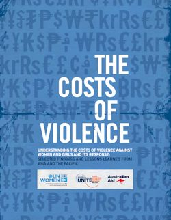 The Costs of Violence