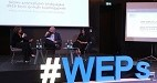 Annual WEPs conference gathered more than 160 business sector representatives to discuss promising practices in promoting gender equality in Tbilisi