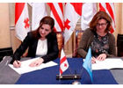 MOU Signed to Promote Womens Access to Jobs and Education