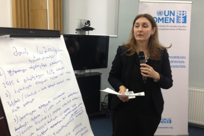 HR Managers Can Play a Key Role in Women's Empowerment