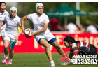 Ana Poghosian – The Best Female Rugby Player of 2015