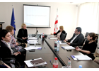 GBV Perpetrators Rehabilitation Programme Launched in Georgia