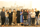 Georgian Women Photographers to Focus on Sexual Harassment in the Workplace
