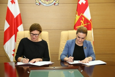UN Women supports security sector to deliver on Women, Peace and Security agenda