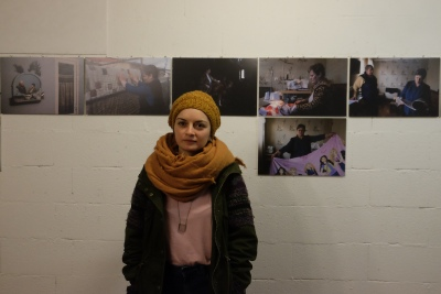 Photography for Peace and Gender Equality
