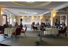 Consulting civil society on Women, Peace and Security Action Plan