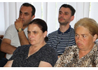 MRA presents gender equality strategy and action plan in Samegrelo