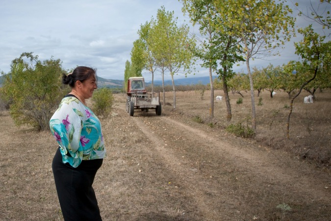 """From where I stand: """"Resolving water problems makes women's work easier"""""""