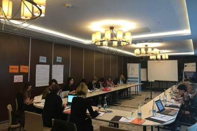 Inter-agency Commission drafts National Action Plan to combat violence against women