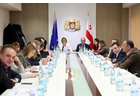 The Inter-Agency Commission on Gender Equality, Violence against Women and Domestic Violence sets framework for action for 2018