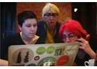 Georgia hosted #WikiGap event in connection to International Women's Day