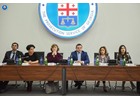 Chief Prosecutor's Office of Georgia presents analysis of cases of violence against women and girls