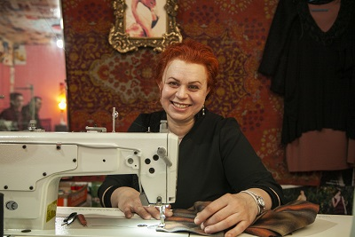 New opportunities for refugee women living in Georgia