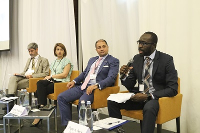 Eastern Europe, South Caucasus and Central Asia national statistics offices pledge greater cooperation